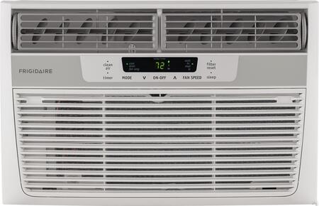 Frigidaire FFRA0622S1 Window and Wall Air Conditioner White, Main Image