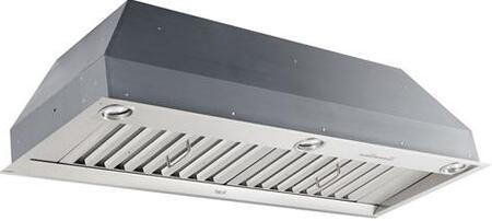 Best  PKEX2239 Range Hood Insert Stainless Steel, Main Image