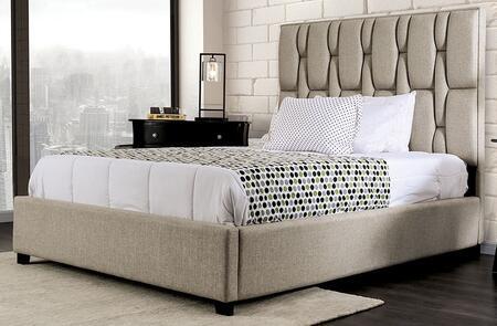 Furniture of America Deirdre CM7203EK-BED Main Image