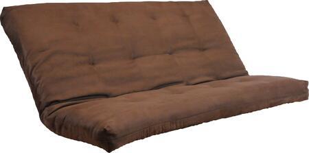 Kodiak Furniture  KFQNSCHOCF6M1 Mattress , Main