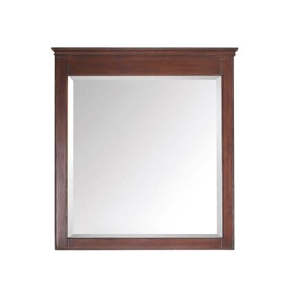 Avanity Windsor WINDSORM34WA Mirror Brown, Image 1