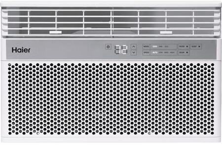 QHQ06LX 19″ Electronic Room Air Conditioner with 6000 BTU Cooling Capacity  Electronic Digital Thermostat with Remote  3 Cooling Fan Speed  in