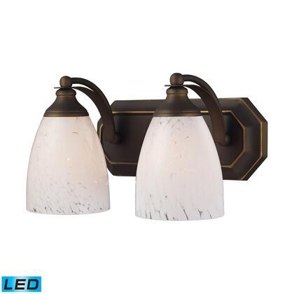 ELK Lighting  5702BSWLED Billiard Lights , Image 1