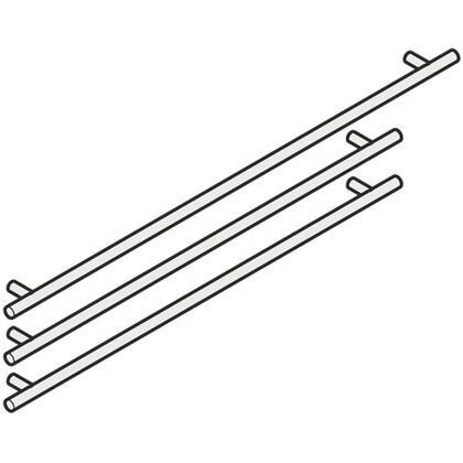 Liebherr 990027900 Door Handle, Image 1