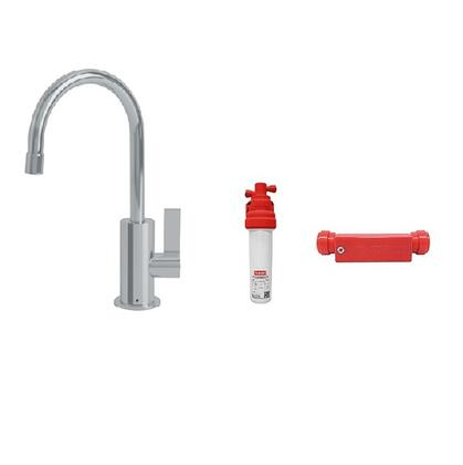 Franke Ambient DW10080100 Faucet Silver, Main Image