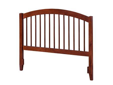 Atlantic Furniture Windsor AR294834 Headboard Brown, AR294834 SILO F 180