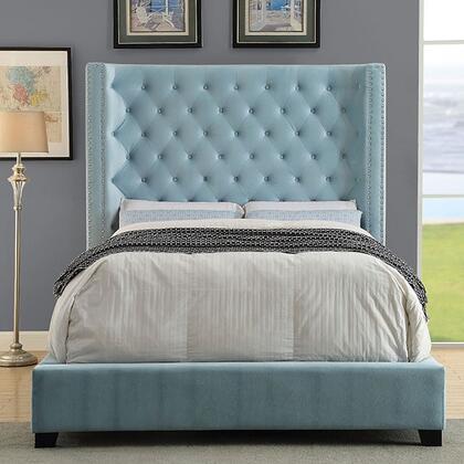 Furniture of America Mirabelle CM7679BLQ Bed Accessory , cm7679bl