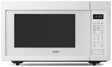 Whirlpool  WMC30516HW Countertop Microwave White, Main Image