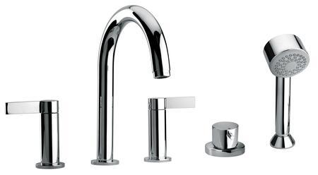 Jewel Faucets 14109XX Faucet, 1