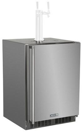 Lynx Professional LM24BFR1 Beverage Center Stainless Steel, Main Image
