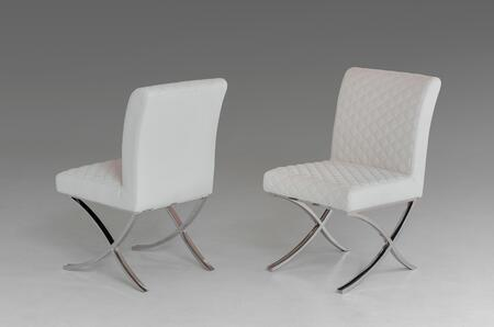 VIG Furniture VGVCB829WHT