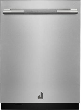 Jenn-Air RISE JDPSS244LL Built-In Dishwasher Stainless Steel, JDPSS244LL RISE Dishwasher