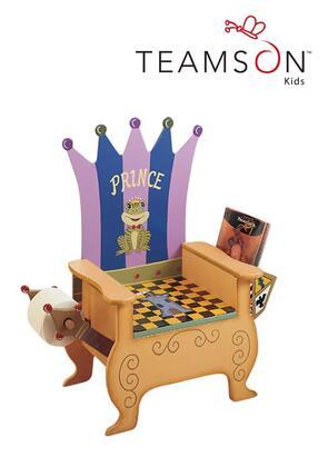 Teamson Kids  W4105A Kids Chair , Image 1
