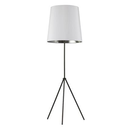 Dainolite OD3F691MB Floor Lamp, DL b63c3bcf92e1713d00cdf6d626b1