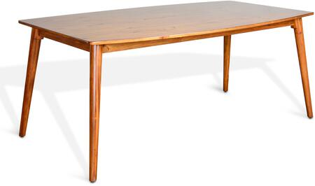 1089CN American Modern Dining Table  in