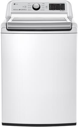 LG  WT7300CW Washer White, 1
