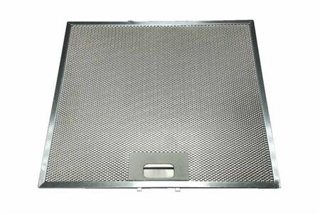 Bertazzoni  901402 Grease Filters Stainless Steel, 1