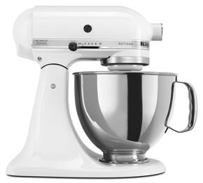 Kitchen Aid KSM150PSWH