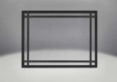 Napoleon DS40K Fireplace Screen, Main Image