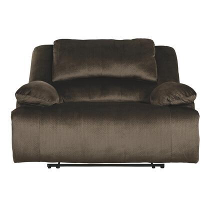 Signature Design by Ashley Clonmel 36504zero Recliner Chair, 1
