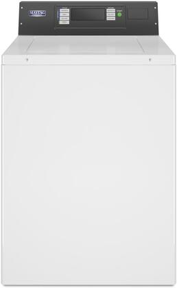 Maytag Commercial  MAT20PRAWW Commercial Washer White, Main Image