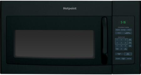 Hotpoint RVM5160DHBB