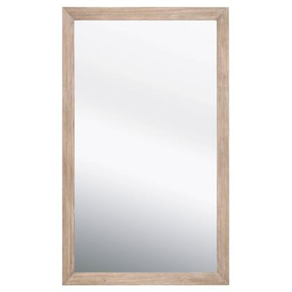 6112.NG Bevel Collection 6112.Ng Mirror In Natural