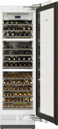 Miele MasterCool KWT 2601 Vi Wine Cooler