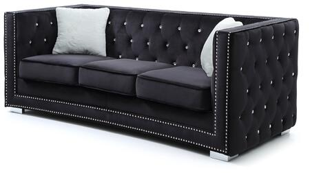 Glory Furniture G803 S Miami Collection