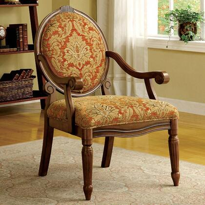 Furniture of America Hammond CMAC6024 Accent Chair, image 2358