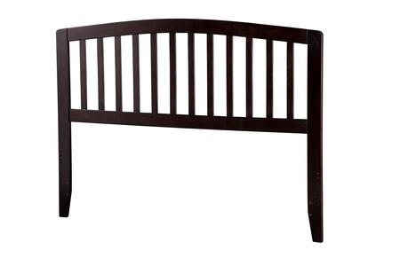 Atlantic Furniture R18884 Headboard, 1