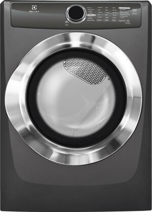 Electrolux LuxCare EFMG517STT Gas Dryer Titanium, Main Image