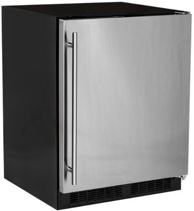 Marvel  MARE224SS41A Compact Refrigerator Stainless Steel, MARE224-SS41A Compact Refrigerator