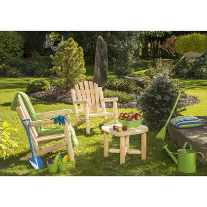 Bestar Furniture MR858 Outdoor Patio Set, DL 76e09a03e7fb334c7a82362037ea