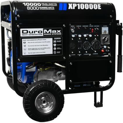 Portable Generator For 50 Amp RV