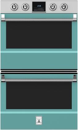 Hestan  KDO30TQ Double Wall Oven Blue, 1