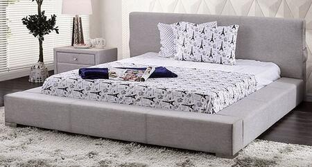 Furniture of America Canaves CM7142LG-Q-BED Main Image