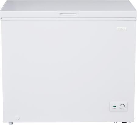 Frigidaire  FFCS0922AW Chest Freezer White, FFCS0922A Chest Freezer