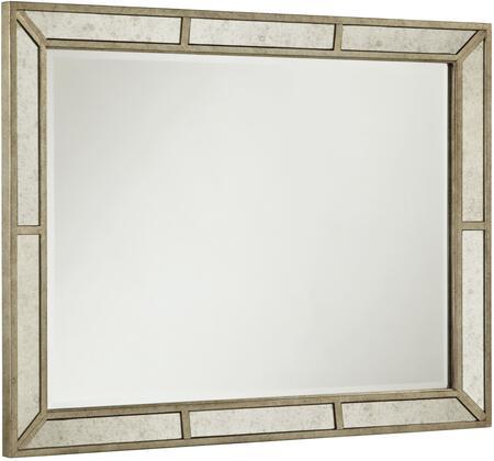 Pulaski Farrah 395110 Mirror Gold, 1