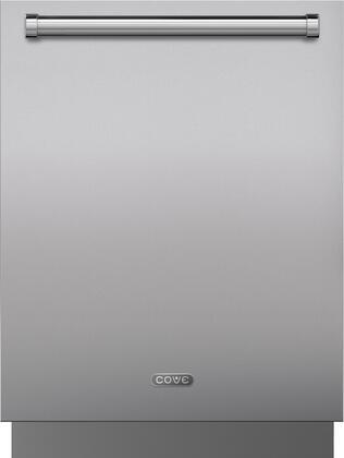 Cove  9009550 Dishwasher Door Panel Stainless Steel, 1