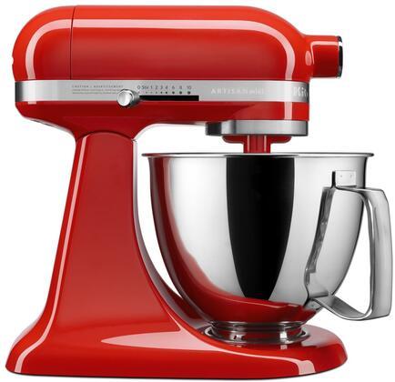 Kitchen Aid KSM3316XHT Mixer Hot Sauce, KSM3316XHT