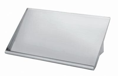 Advance Tabco  DT6R13X Commercial Dish Washing Part Stainless Steel, Solid Sorting Shelf