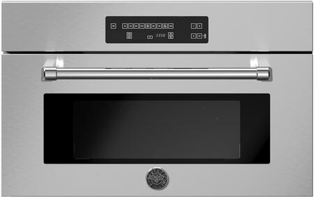 Bertazzoni Master MAST30CSEX Single Wall Oven Stainless Steel, Main Image