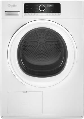 Whirlpool  WHD3090GW Electric Dryer White, 1