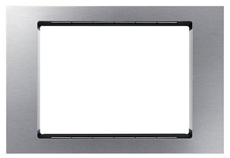 Samsung  MATK3080CT Microwave Trim Kit Stainless Steel, Trim Kit