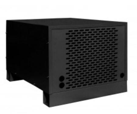 Vinotemp WM6500SSH Vinotemp Cooling System Black, Case View