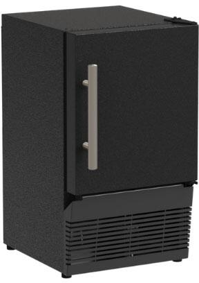 Marvel  MACR214BS01A Ice Maker Black, MACR214 BS01A Compact Ice Maker