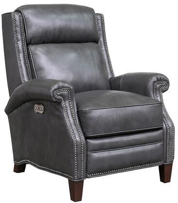 Barcalounger Barrett 9PH3286549492 Recliner Chair Gray, 9PH-3286-5494-92 Main Image