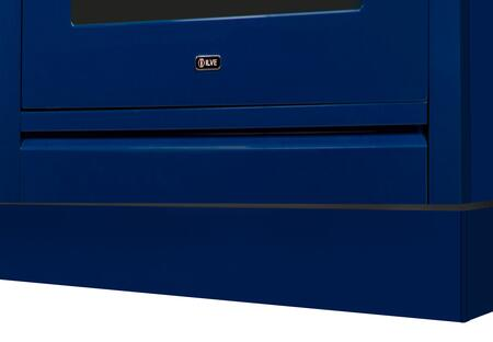 Ilve APZ120140BL