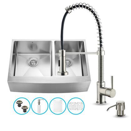 Vigo VG15101 Sink, VG15101